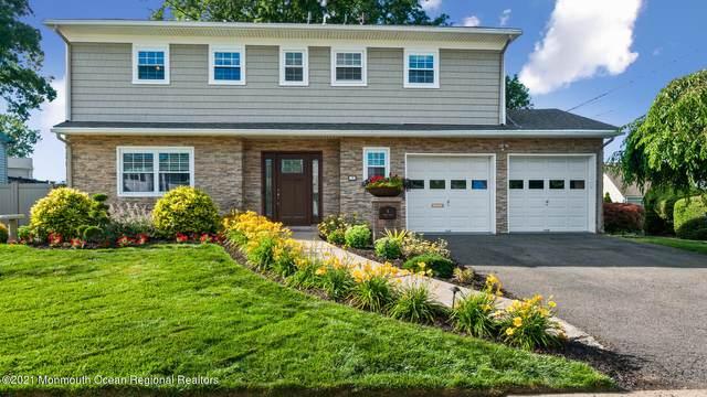 9 Cresci Boulevard, Hazlet, NJ 07730 (MLS #22120419) :: Kiliszek Real Estate Experts