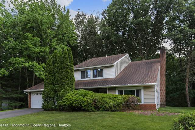 119 Vermont Court, Matawan, NJ 07747 (MLS #22120444) :: The MEEHAN Group of RE/MAX New Beginnings Realty