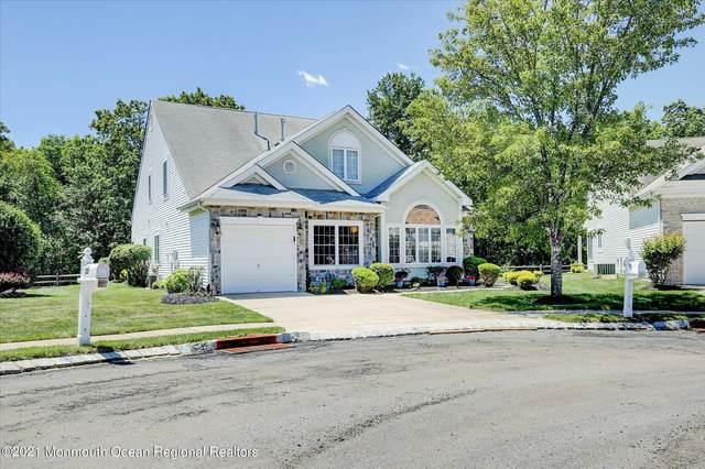 70 Spyglass Drive, Jackson, NJ 08527 (MLS #22120447) :: Corcoran Baer & McIntosh
