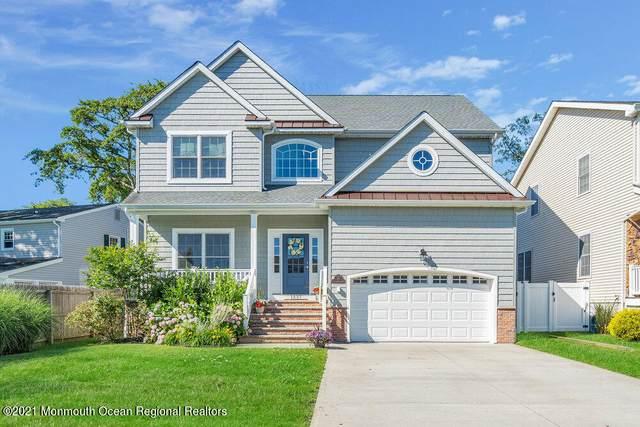 1537 Laguna Drive, Point Pleasant, NJ 08742 (MLS #22120469) :: Corcoran Baer & McIntosh