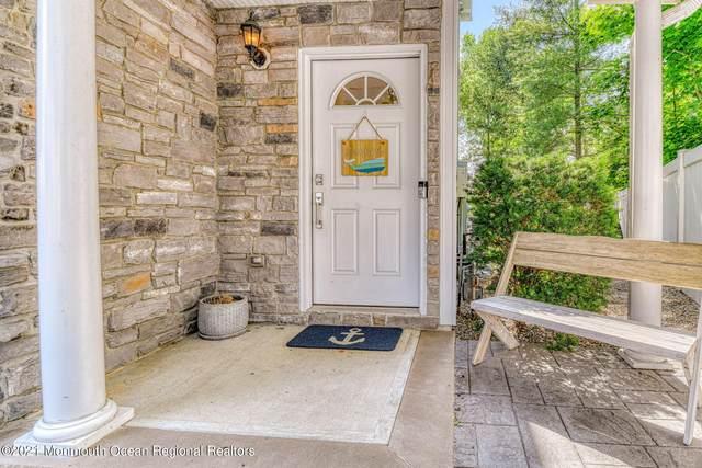1715 Main Street #1, Lake Como, NJ 07719 (MLS #22120479) :: Kiliszek Real Estate Experts