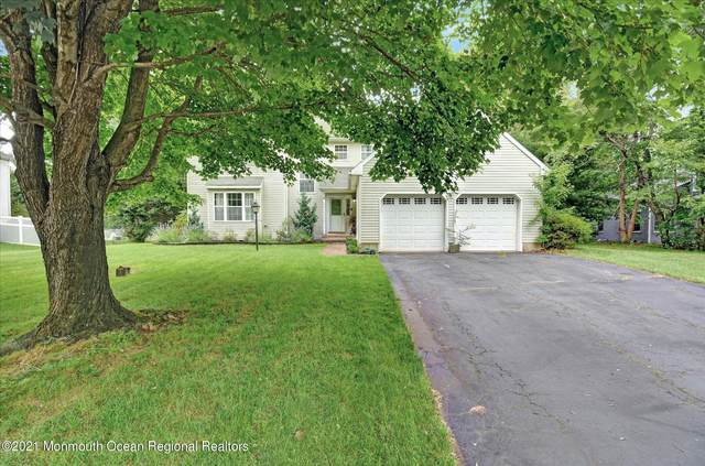 4 Marybeth Court, Jackson, NJ 08527 (MLS #22120513) :: The MEEHAN Group of RE/MAX New Beginnings Realty