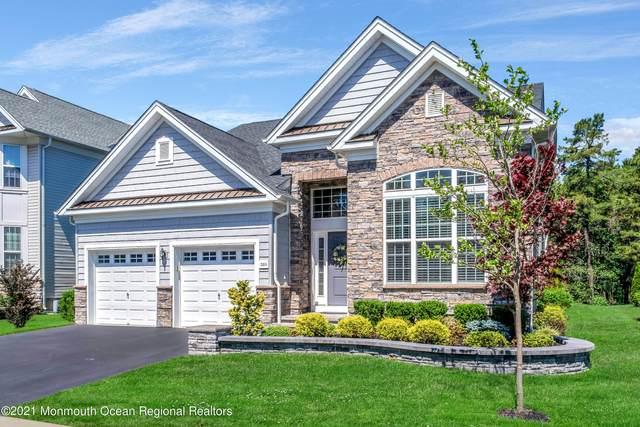 203 Arborridge Drive, Forked River, NJ 08731 (MLS #22120533) :: Kiliszek Real Estate Experts