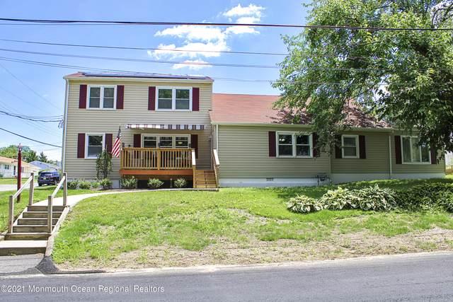 270 23rd Avenue, Brick, NJ 08724 (MLS #22120570) :: The MEEHAN Group of RE/MAX New Beginnings Realty