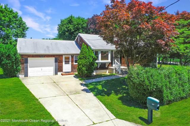 321 Greenlawn Place, Neptune Township, NJ 07753 (MLS #22120575) :: The MEEHAN Group of RE/MAX New Beginnings Realty