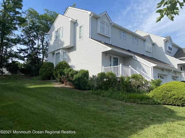 449 Lexington Avenue, Neptune Township, NJ 07753 (MLS #22120618) :: William Hagan Group