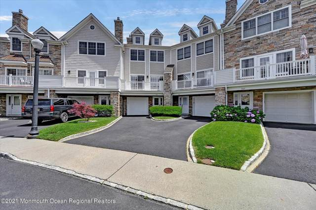 503 Villa Drive, Long Branch, NJ 07740 (MLS #22120639) :: The Sikora Group