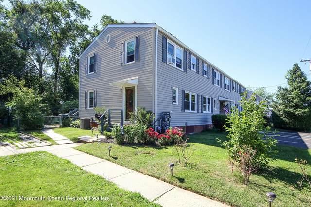 105 Barker Avenue, Shrewsbury Twp, NJ 07724 (MLS #22120649) :: The MEEHAN Group of RE/MAX New Beginnings Realty