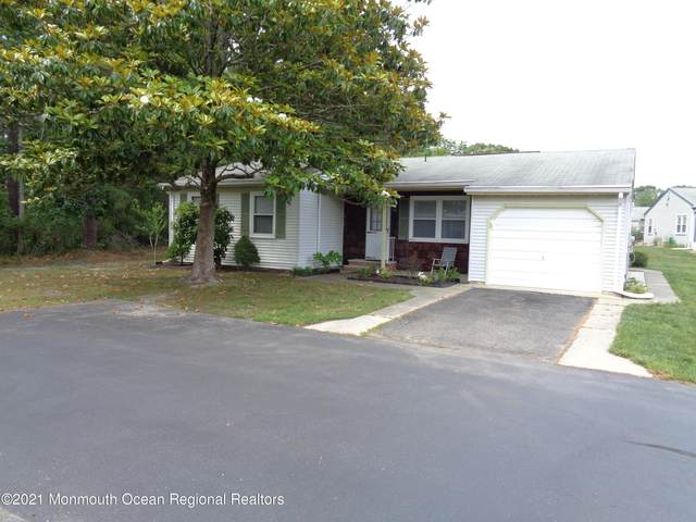 41 Central Avenue, Whiting, NJ 08759 (MLS #22120703) :: The Sikora Group