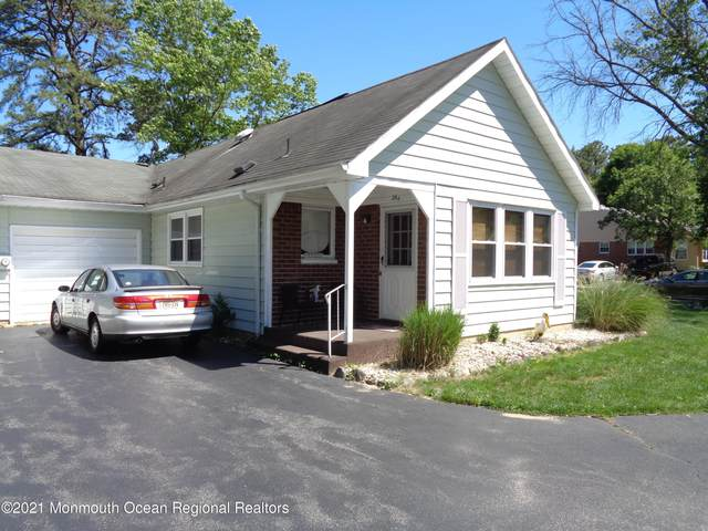 26 A Molly Pitcher Boulevard, Whiting, NJ 08759 (MLS #22120774) :: The MEEHAN Group of RE/MAX New Beginnings Realty