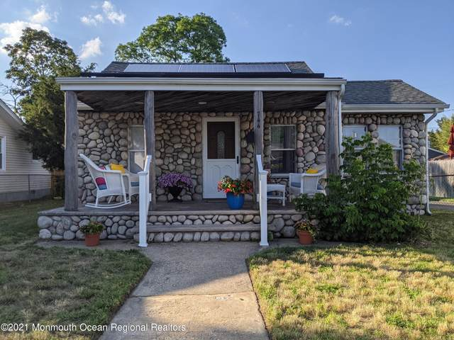744 19th Avenue, Lake Como, NJ 07719 (MLS #22120790) :: The MEEHAN Group of RE/MAX New Beginnings Realty