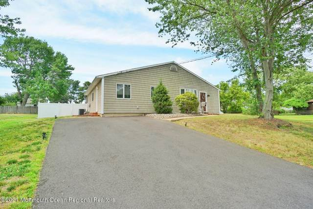 6 Mason Drive, Hazlet, NJ 07730 (MLS #22120872) :: The MEEHAN Group of RE/MAX New Beginnings Realty