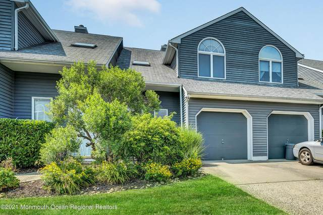 29 Shore Drive, Long Branch, NJ 07740 (MLS #22120903) :: The MEEHAN Group of RE/MAX New Beginnings Realty