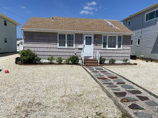 2002 Baltimore Avenue, Lavallette, NJ 08735 (MLS #22120932) :: The MEEHAN Group of RE/MAX New Beginnings Realty