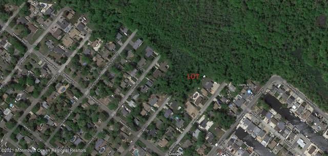 73 Capri Drive, Brick, NJ 08723 (MLS #22120977) :: PORTERPLUS REALTY