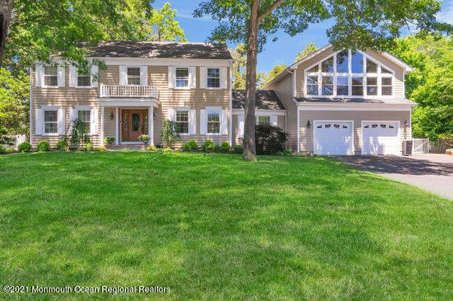 293 Rivers Edge Lane, Toms River, NJ 08755 (MLS #22121037) :: The MEEHAN Group of RE/MAX New Beginnings Realty