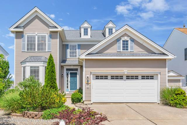 26 Bowsprit Drive, Bayville, NJ 08721 (MLS #22121070) :: The MEEHAN Group of RE/MAX New Beginnings Realty