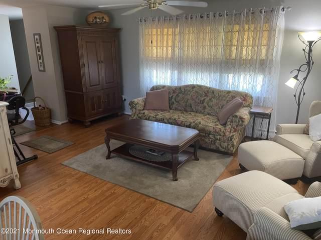 364 Westwood Avenue #36, Long Branch, NJ 07740 (MLS #22121124) :: Kiliszek Real Estate Experts