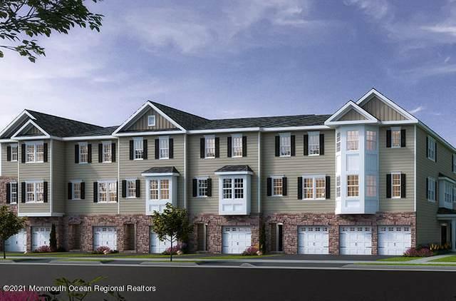 2601 Evans Lane, Middletown, NJ 07748 (MLS #22121128) :: The MEEHAN Group of RE/MAX New Beginnings Realty