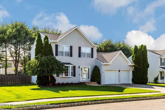 43 Brentwood Drive, Bayville, NJ 08721 (MLS #22121131) :: Caitlyn Mulligan with RE/MAX Revolution