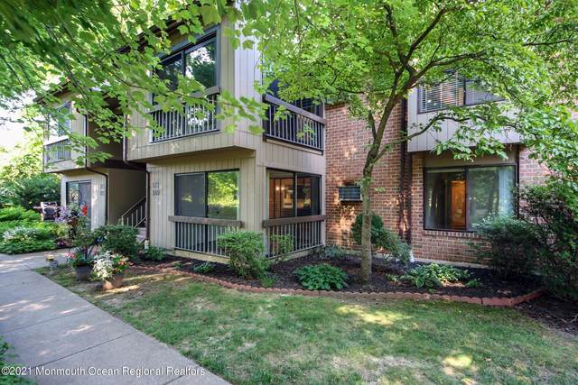 169 Lexington Court, Red Bank, NJ 07701 (MLS #22121134) :: The MEEHAN Group of RE/MAX New Beginnings Realty