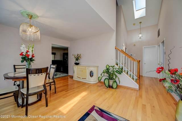 3 Jasmine Lane, Freehold, NJ 07728 (MLS #22121174) :: PORTERPLUS REALTY