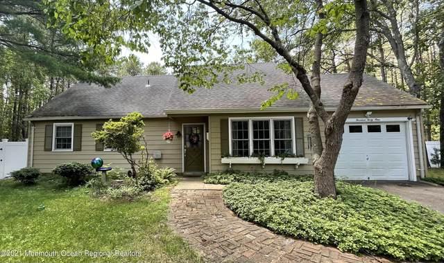 1441 Brooklyn Avenue, Whiting, NJ 08759 (MLS #22121242) :: Kiliszek Real Estate Experts