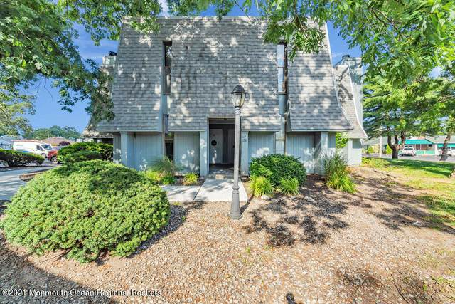 2600 Austin Avenue #118, Point Pleasant, NJ 08742 (MLS #22121299) :: The MEEHAN Group of RE/MAX New Beginnings Realty