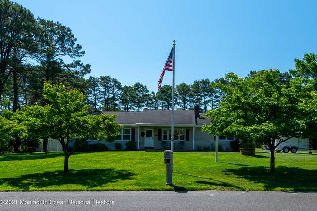 1550 Coolidge Avenue, Whiting, NJ 08759 (MLS #22121313) :: The CG Group | RE/MAX Revolution