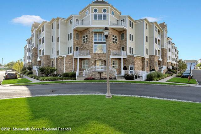 33 Cooper Avenue #318, Long Branch, NJ 07740 (MLS #22121314) :: The MEEHAN Group of RE/MAX New Beginnings Realty