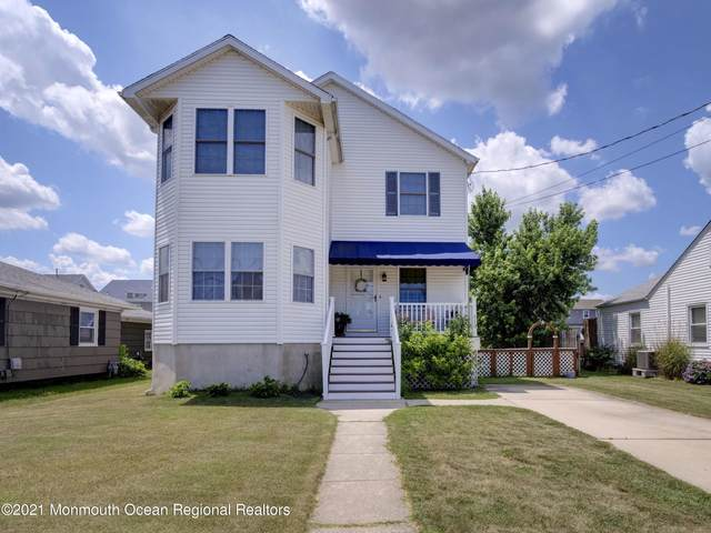 113 Chicago Avenue, Point Pleasant Beach, NJ 08742 (MLS #22121316) :: Caitlyn Mulligan with RE/MAX Revolution