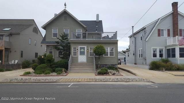 13 Brown Avenue, Lavallette, NJ 08735 (MLS #22121336) :: The MEEHAN Group of RE/MAX New Beginnings Realty