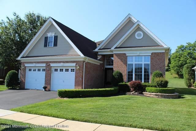 60 Beth Page Drive, Monroe, NJ 08831 (MLS #22121343) :: Kiliszek Real Estate Experts