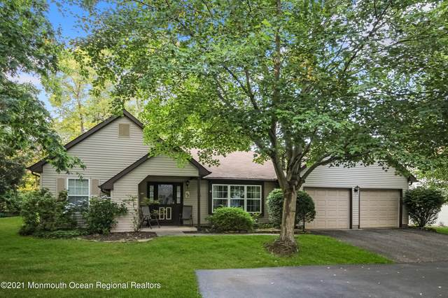 158 Morning Glory Lane, Whiting, NJ 08759 (MLS #22121344) :: The MEEHAN Group of RE/MAX New Beginnings Realty