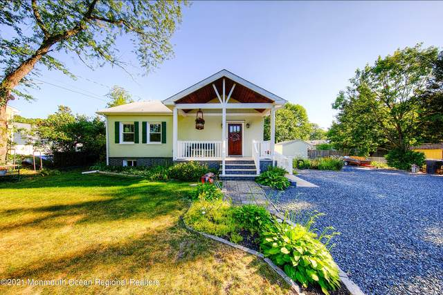 851 Bay Avenue, Toms River, NJ 08753 (MLS #22121382) :: The MEEHAN Group of RE/MAX New Beginnings Realty