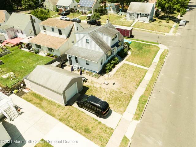 615 Central Avenue, Runnemede, NJ 08078 (MLS #22121446) :: The MEEHAN Group of RE/MAX New Beginnings Realty