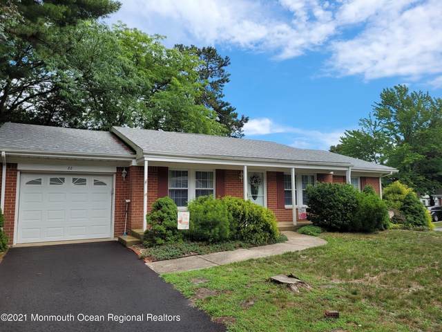 22 Musket Lane, Whiting, NJ 08759 (MLS #22121450) :: The MEEHAN Group of RE/MAX New Beginnings Realty