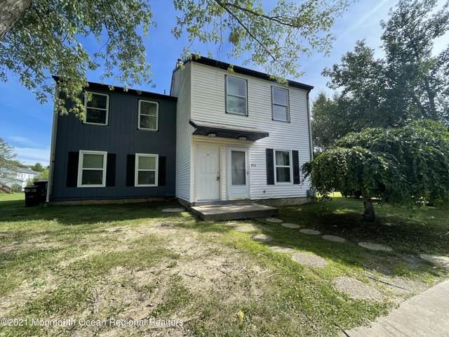 22 Spar Drive, Sicklerville, NJ 08081 (MLS #22121451) :: The MEEHAN Group of RE/MAX New Beginnings Realty