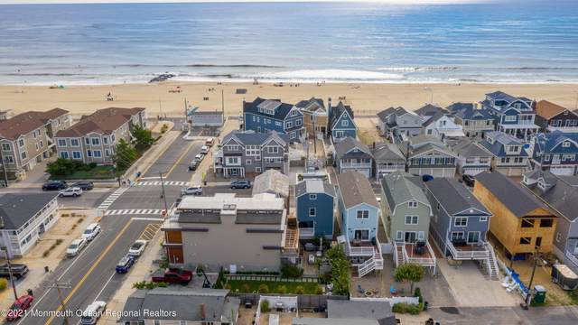 257 1st Avenue, Manasquan, NJ 08736 (MLS #22121505) :: The MEEHAN Group of RE/MAX New Beginnings Realty