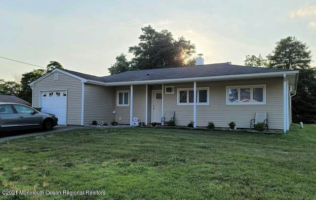 105 W End Avenue, Neptune Township, NJ 07753 (MLS #22121506) :: The MEEHAN Group of RE/MAX New Beginnings Realty