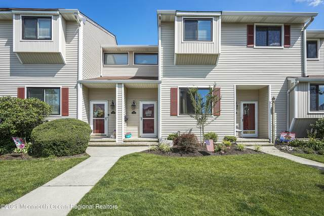 324 Middlewood Road, Middletown, NJ 07748 (MLS #22121527) :: The MEEHAN Group of RE/MAX New Beginnings Realty