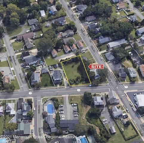 1626 State Route 71, Belmar, NJ 07719 (MLS #22121528) :: PORTERPLUS REALTY