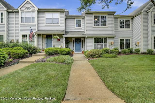 272 Sugar Maple Court, Howell, NJ 07731 (MLS #22121536) :: The MEEHAN Group of RE/MAX New Beginnings Realty