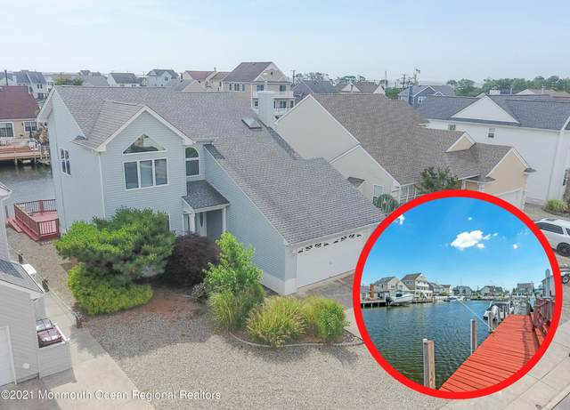 23 Toppinglift Drive, Bayville, NJ 08721 (MLS #22121575) :: The MEEHAN Group of RE/MAX New Beginnings Realty