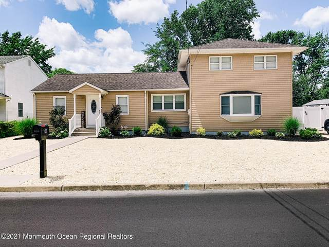 520 Bash Road, Toms River, NJ 08753 (MLS #22121582) :: The MEEHAN Group of RE/MAX New Beginnings Realty