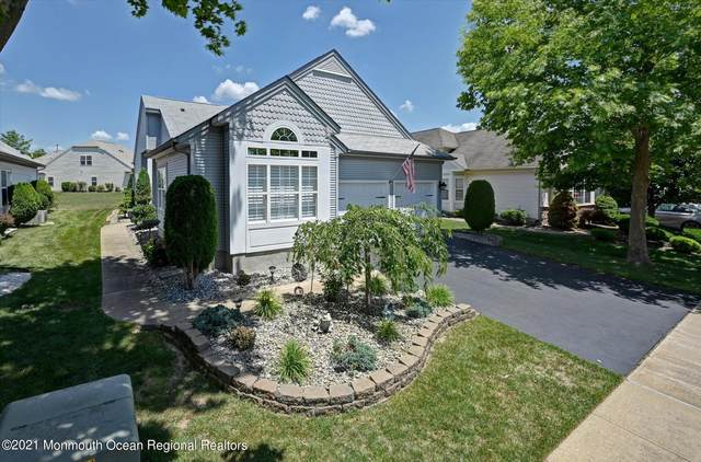 47 Tuscany, Manchester, NJ 08759 (MLS #22121621) :: The CG Group   RE/MAX Revolution
