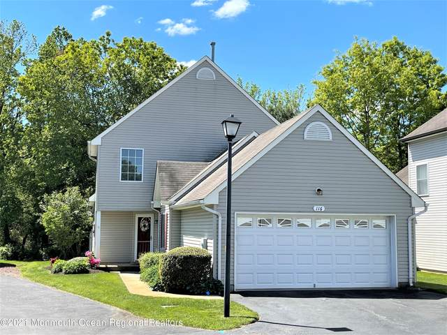 116 Golf View Boulevard, Toms River, NJ 08753 (MLS #22121653) :: Caitlyn Mulligan with RE/MAX Revolution