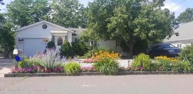 84 Club House Road, Brick, NJ 08723 (MLS #22121735) :: Corcoran Baer & McIntosh