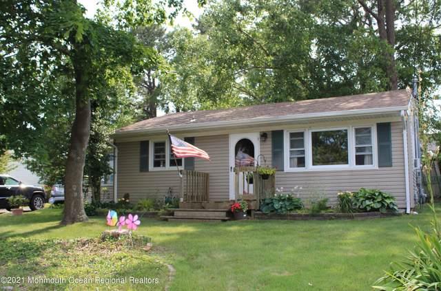 348 Spruce Drive, Brick, NJ 08723 (MLS #22121827) :: Kiliszek Real Estate Experts