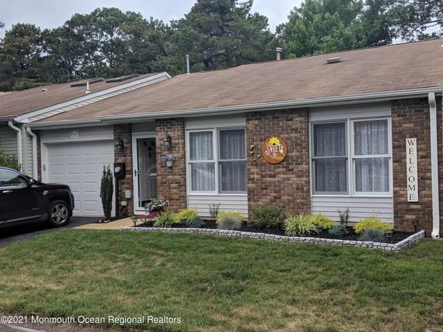 149 Kramer Court #1000, Lakewood, NJ 08701 (#22121841) :: Rowack Real Estate Team